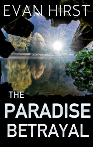 The Paradise Betrayal: An Isa Floris Thriller